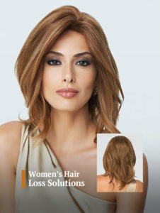 womens hair loss replacement additions pittsburgh pa