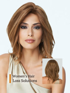 womens female hair loss replacement pittsburgh pa