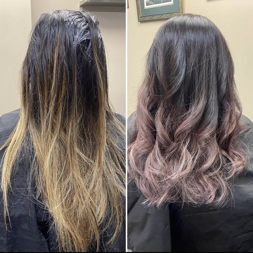 Before & After Results